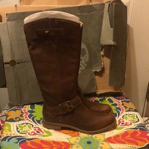 Timberland boots 10W NWT
